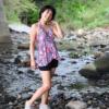 悠理 鹿児島水着モデル